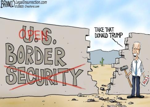 buydum opens border